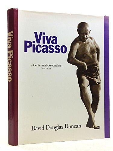 9780670747375: Viva Picasso (A Studio book)