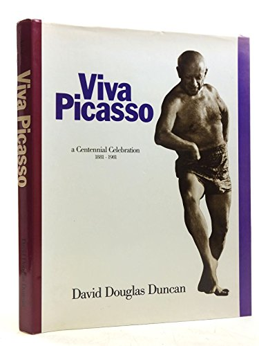 9780670747375: Viva Picasso