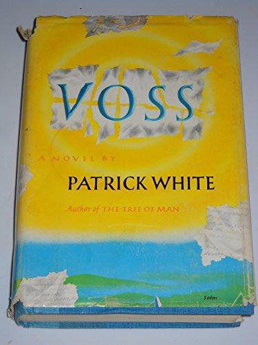 9780670748075: Voss