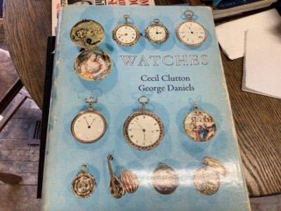 9780670750764: Watches