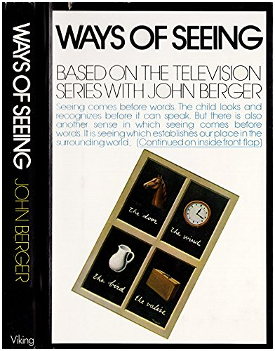 9780670752737: Ways of Seeing