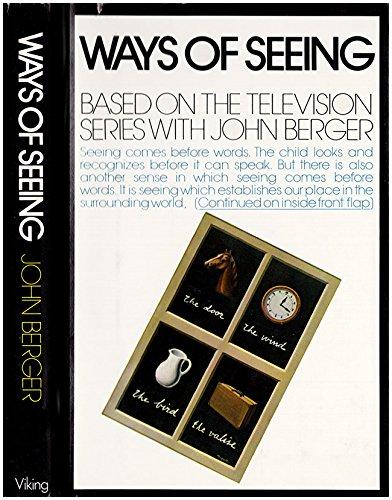 9780670752737: Ways of Seeing