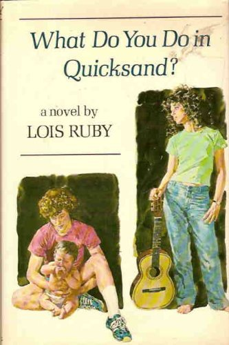 What Do You Do In: Ruby, Lois