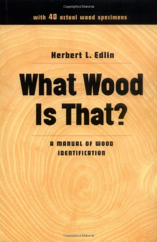 9780670759071: What Wood Is That?: A Manual of Wood Identification (Studio Book)
