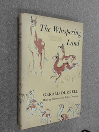 9780670762071: The Whispering Land