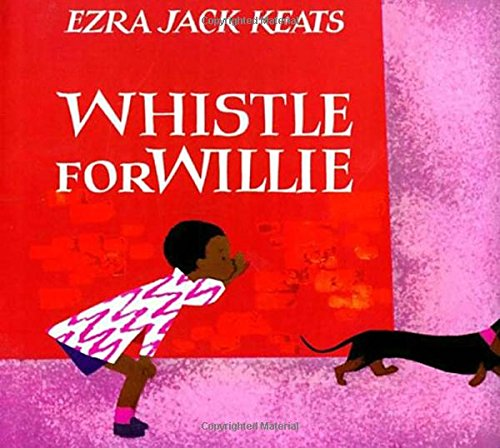 9780670762408: Whistle for Willie