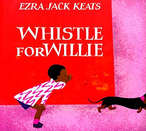 9780670762408: Keats Ezra Jack : Whistle for Willie (Viking Kestrel picture books)