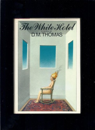 9780670762927: The White Hotel