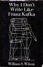 9780670765591: Why I Don't Write Like Franz Kafka