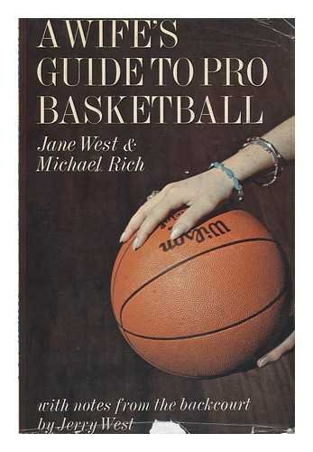 9780670765898: A Wife's Guide to Pro Basketball