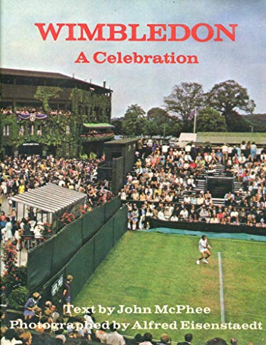 9780670770793: Wimbledon: A Celebration