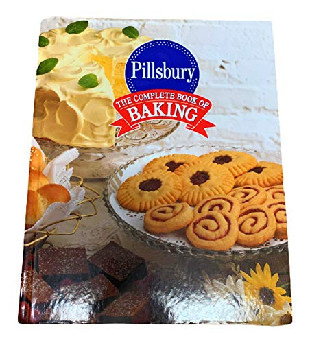 Pillsbury Complete Book of Baking