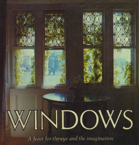 9780670771806: Windows (A Studio book)