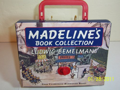 9780670771905: Madeline's Book Collection