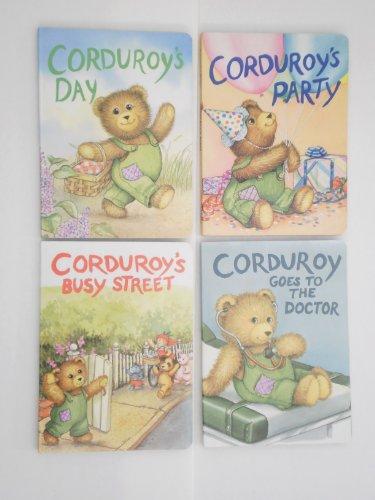 9780670771912: Corduroy Board Book Collection (Corduroy Ser.)