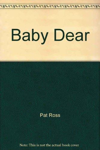 9780670772407: Baby Dear