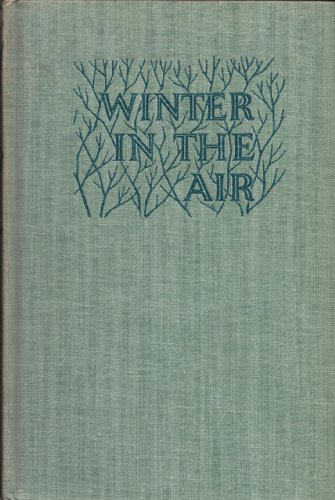9780670774357: Winter in the Air