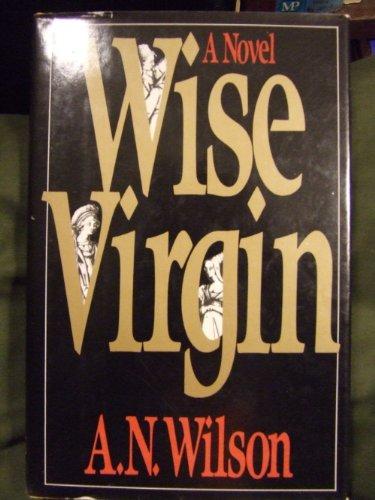 9780670775286: Wise Virgin