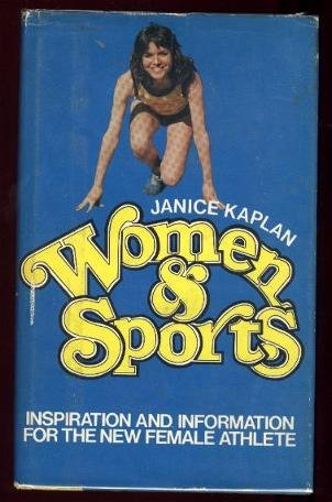 9780670778379: Women and Sports: Inspiration and Information For The New Female Athlete