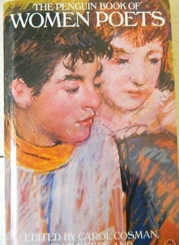 9780670778560: Women Poets, The Penguin Book of