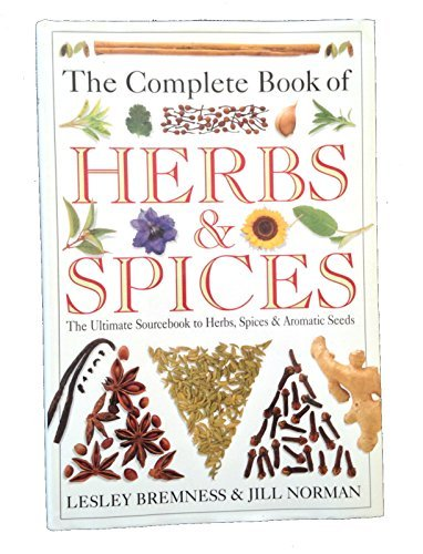 9780670780297: The complete book of herbs & spices