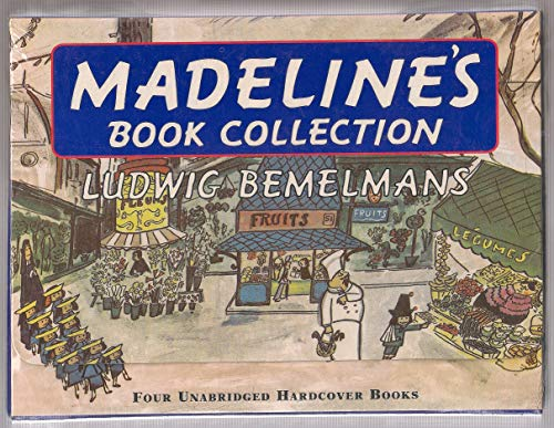 9780670781263: Madeline's Book Collection