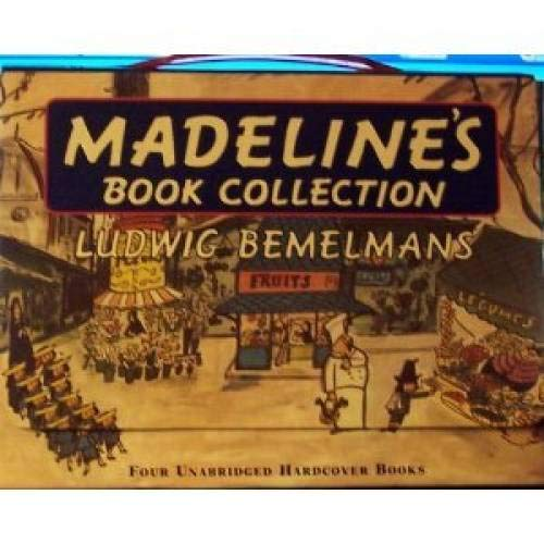 9780670782215: Madeline's Book Collection [Hardcover] by