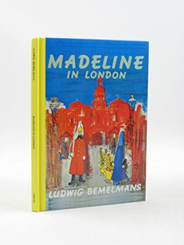 9780670782246: Madeline In London
