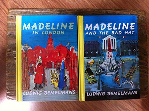 9780670782253: Madeline and the Bad Hat