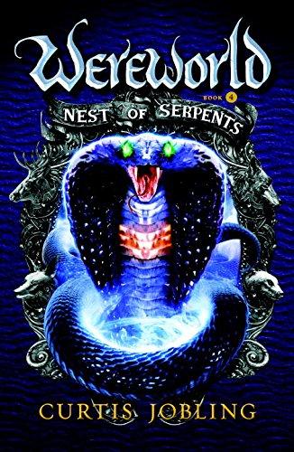 9780670784578: Nest of Serpents (Wereworld)