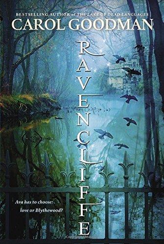 9780670784776: Ravencliffe (A Blythewood Novel)