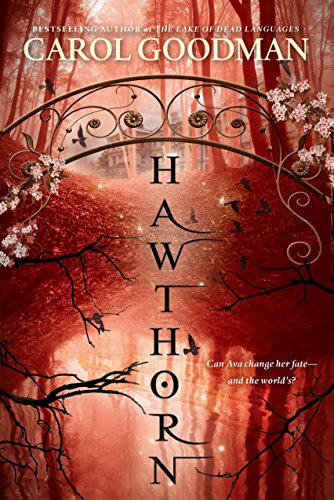 9780670784783: Hawthorn
