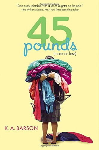 9780670784820: 45 Pounds (More or Less)