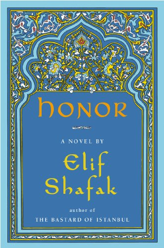 9780670784837: Honor: A Novel