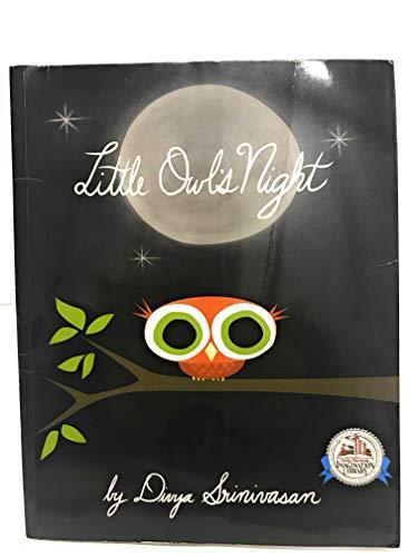 9780670784844: Little Owl's Night