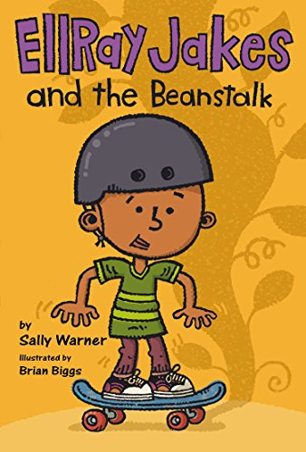 9780670784998: EllRay Jakes and the Beanstalk