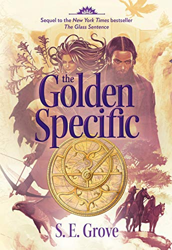 9780670785032: The Golden Specific (The Mapmakers Trilogy)