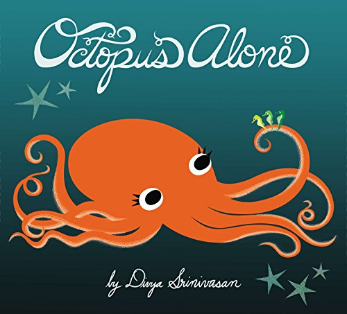 Stock image for Octopus Alone for sale by SecondSale