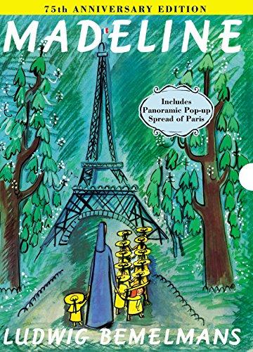 9780670785407: Madeline 75th Anniversary Edition