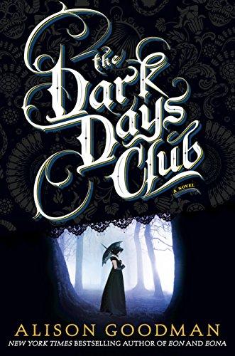 9780670785476: The Dark Days Club (A Lady Helen Novel)