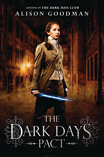 9780670785483: DARK DAYS PACT (Lady Helen)