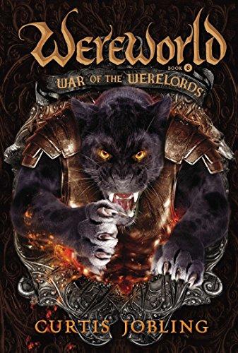 9780670785599: War of the Werelords (Wereworld)