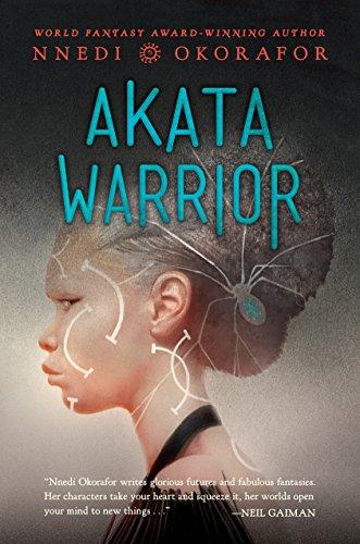 Akata Warrior Format: Hardcover