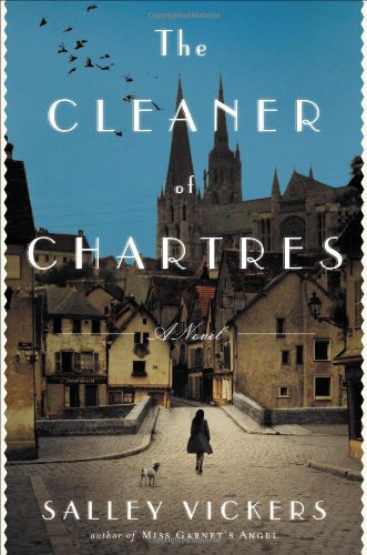 9780670785674: The Cleaner of Chartres: A Novel