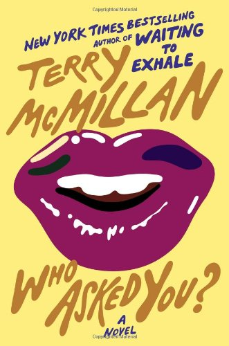 Who Asked You?: McMillan, Terry
