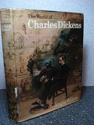 World of Charles Dickens: Angus Wilson