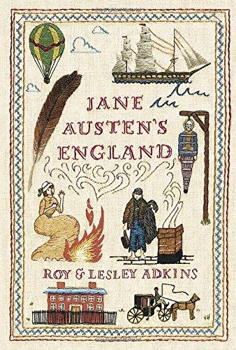 9780670785841: Jane Austen's England