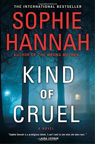 9780670785858: Kind of Cruel: A Novel (A Zailer & Waterhouse Mystery)