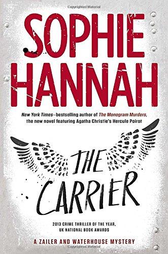 9780670785865: The Carrier (A Zailer & Waterhouse Mystery)