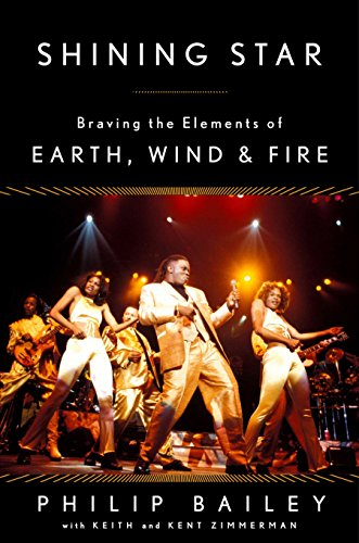 9780670785889: Shining Star: Braving the Elements of Earth, Wind & Fire